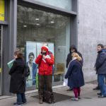 Pensioni novembre: ultimi giorni per i pagamenti agli sportelli