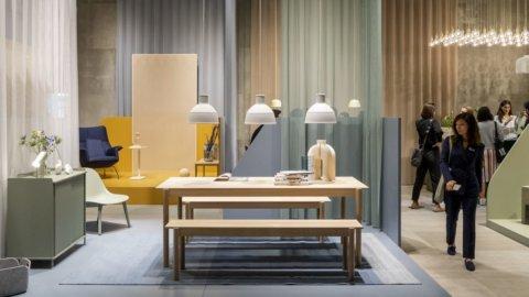 Salone Mobile Milano: nel 2021 sarà a settembre