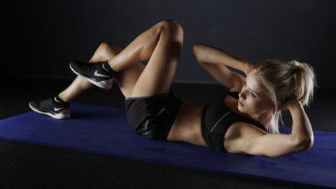 Covid-19 e sport: come allenarsi in casa ai tempi del virus