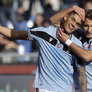 Lazio nuova regina della Serie A ma Juve e Inter hanno giocato meno