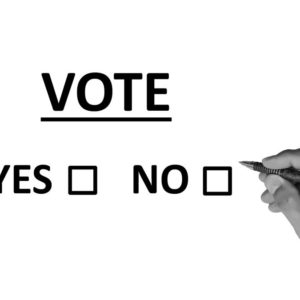 Referendum, sale l'onda trasversale del NO