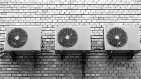 ACCADDE OGGI – L'aria condizionata compie 119 anni