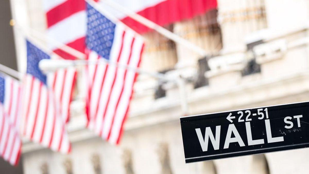 Wall Street Borsa New York