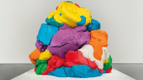 Jeff Koons. Quanto vale la sua opera?