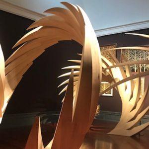 Video: Santiago Calatrava per il Museo e Real Bosco di Capodimonte