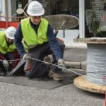 Open Fiber porta la fibra anche a Caserta