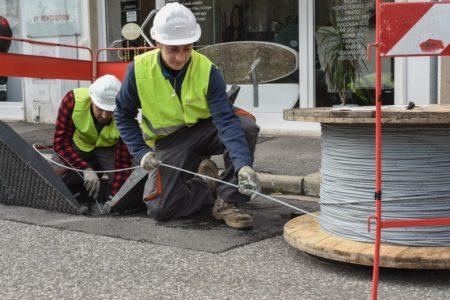 Bergamo riparte con la fibra ottica di Open Fiber