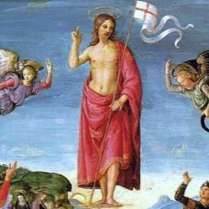 """Pasqua, nel suo significato di """"Resurrezione"""""""