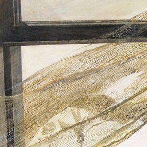 Andrew Wyeth. Quanto vale la sua opera?