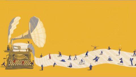 Giornata Mondiale del Libro: Maratona letteraria in streaming
