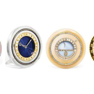 Christie's Ginevra, asta di una collezione privata di 101 orologi Cartier