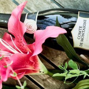 Comte de Montaigne: lo Champagne con il cuore del riscatto