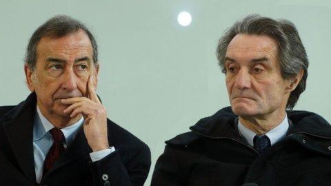 Lombardia-Milano: scontro sui nuovi test sierologici