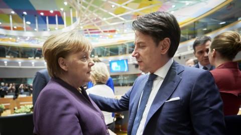 """Ue: sì al Recovery Fund, ma la spaccatura è sul """"come"""""""