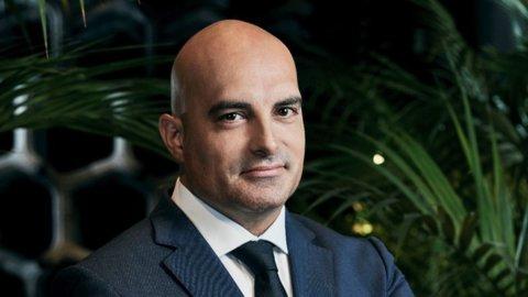 Philip Morris, l'Ad Hannappel diventa anche presidente