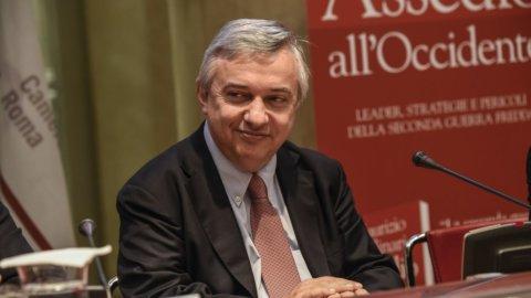 Repubblica: Molinari nuovo direttore, Giannini a La Stampa