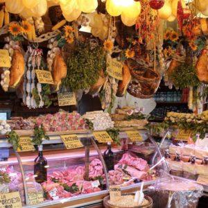 Rialzati Italia: una piattaforma per l'export delle eccellenze del food regionale