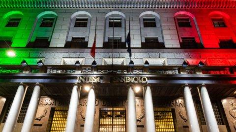 Intesa Sanpaolo sostiene Rinascente: 35  milioni con garanzia Sace