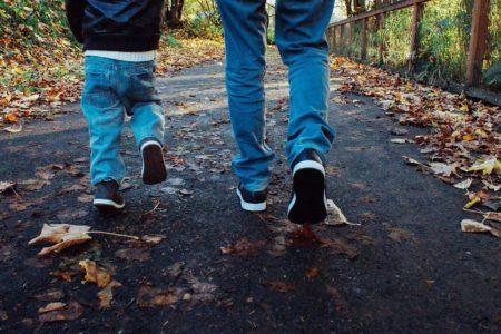 Passeggiata e figli, cosa si può fare? Le novità dal Viminale