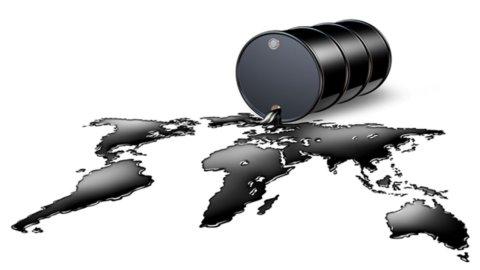 Borsa: petrolio ai massimi, solo la Cina perde colpi