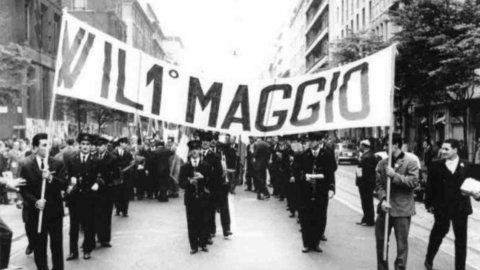 ACCADDE OGGI – La Festa del Lavoro nacque così: era il 1889