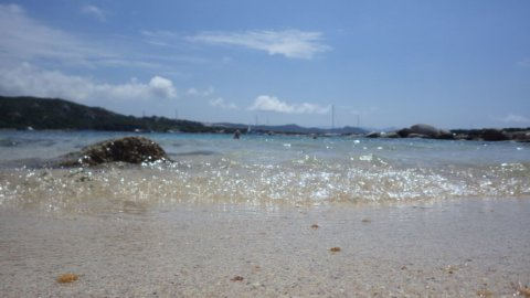 Ambiente, il mare della Puglia è il più pulito d'Italia