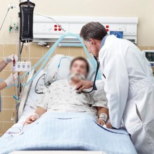 Terapia intensiva: il Servizio sanitario raddoppia i letti
