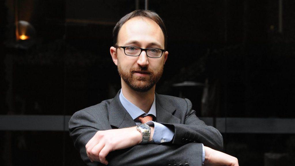 Paolo Beria Politecnico Milano