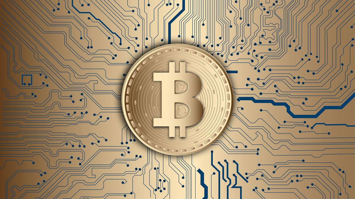 motivo di calo dei prezzi bitcoin