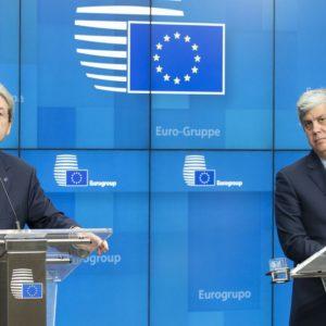 Borsa, l'Eurogruppo spinge le vendite ma il risparmio gestito vola