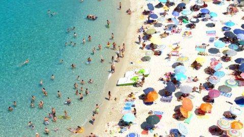 Turismo, l'Europa discute misure straordinarie