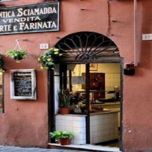 La Pasqualina, regina delle torte salate in Liguria dal '500