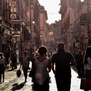 Turismo: 16 milioni di stranieri in meno, persi 12 miliardi
