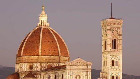 ACCADDE OGGI – 601 anni fa Brunelleschi inizia la Cupola di Firenze