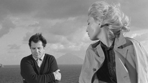 """Antonioni: """"L'avventura"""" (1960) e la critica di allora, da Calvino a Pasolini"""