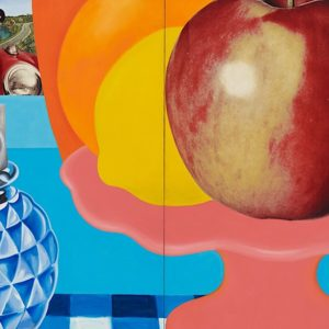 "Tom Wesselmann: ""Artwork Stories"" di Gagosian Gallery"