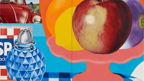 "Tom Wesselmann: ""Artwork Stories"" di Gagosian Gallery"