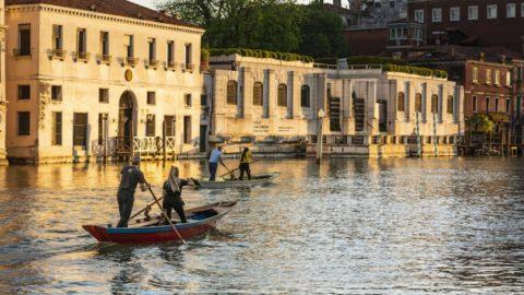 Venezia: la Collezione Peggy Guggenheim riapre al pubblico