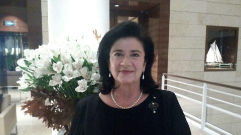 Intervista a Elisabetta Righi Iwanejko neo Presidente Associazione San Marino – Italia