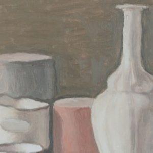 """Giorgio Morandi, record di asta online per il dipinto """"Natura morta"""" del 1951"""