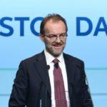 Cattolica, finisce l'era Bedoni: Ferraresi Ad e Croff nuovo presidente