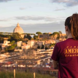 Roma, Cinema America: i film tornano in piazza