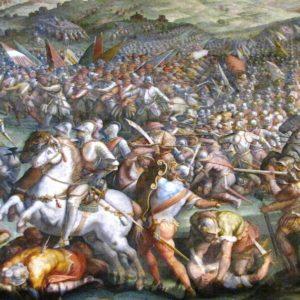 Libro: La Sala Grande di Palazzo Vecchio  e la Battaglia di Anghiari di Leonardo da Vinci