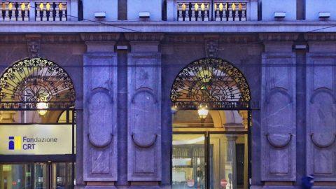 Cultura/ CRT finanzia i restauri in Piemonte e Valle d'Aosta