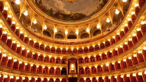 Teatro, sostegni economici per le arti dello spettacolo