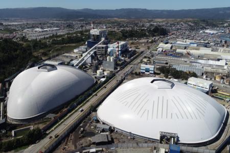 Enel cresce in Sudamerica, ma riduce il carbone
