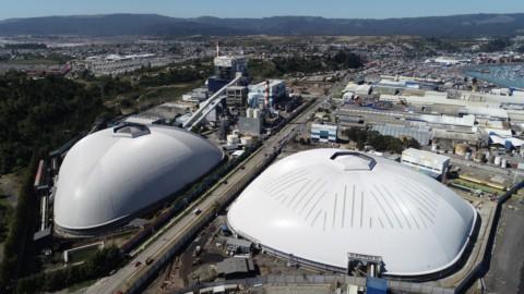 Enel anticipa l'uscita dal carbone in Cile
