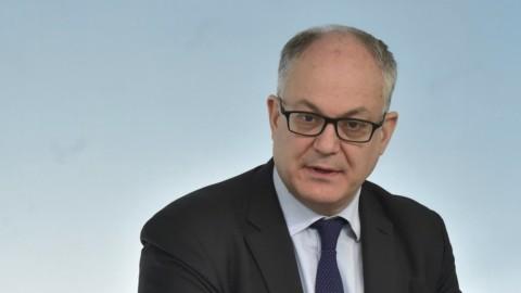 Gualtieri prepara manovra da 40 miliardi, falchi contro Lagarde