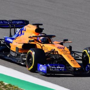 F1, coronavirus: McLaren licenzia 1.200 dipendenti
