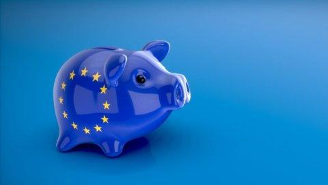 I Recovery degli altri: i piani di Francia, Germania e Spagna